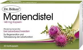Dr. Boehm Mariendistel
